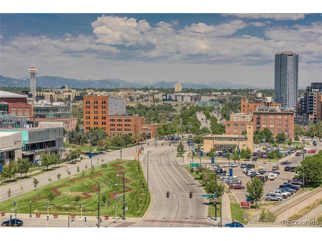 1350 Lawrence Street 9C, Denver, CO 80204