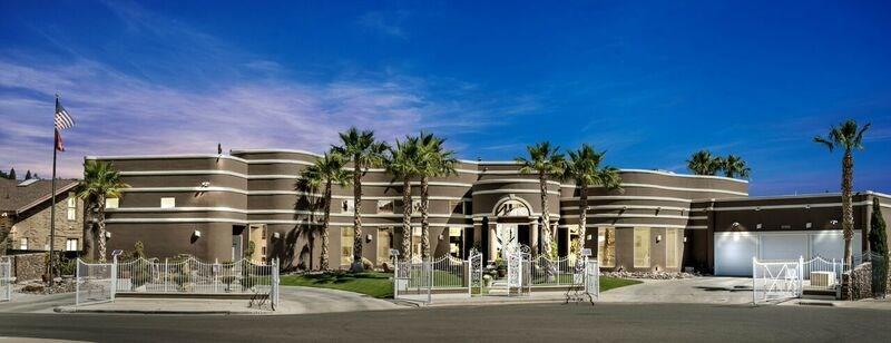 11543 Jacquelin Ann Court, El Paso, TX 79936