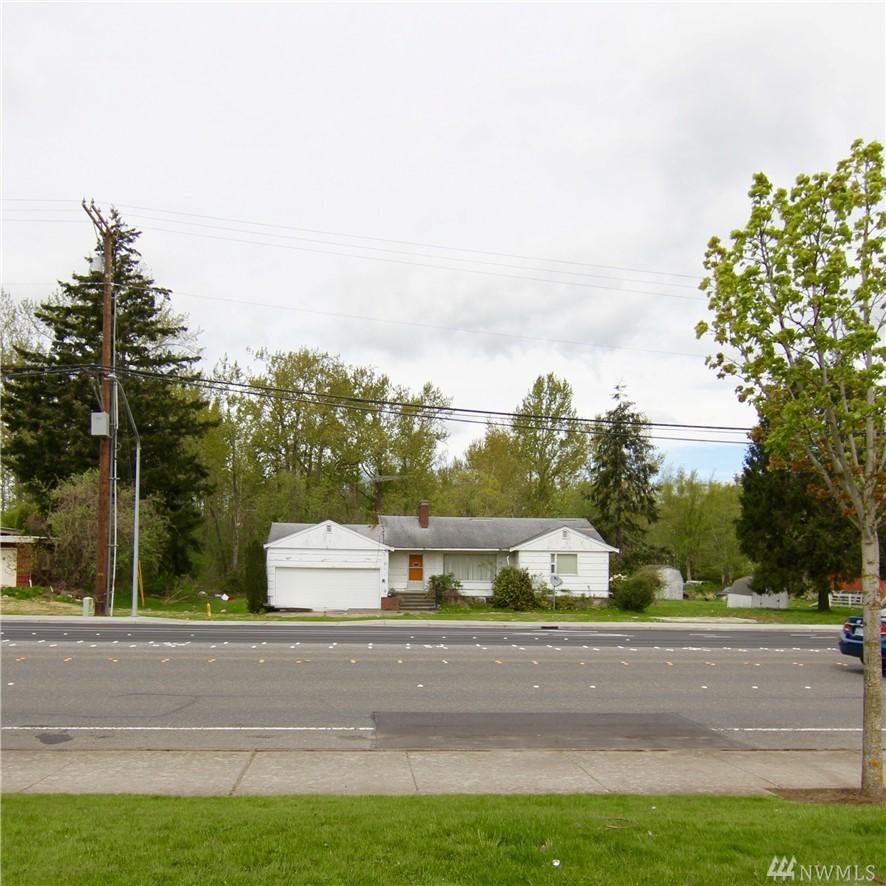 1210 W Bakerview Rd, Bellingham, WA 98226
