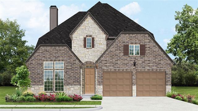 679 Thoroughbred Avenue, Frisco, TX 75034