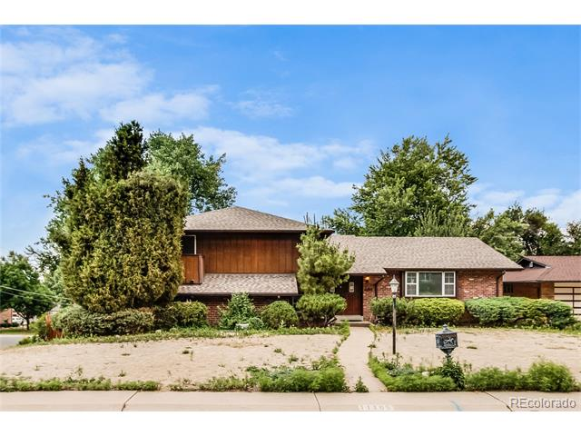 11195 W 26th Place, Lakewood, CO 80215