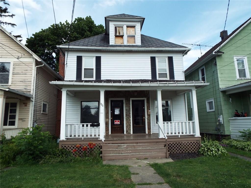 320 N 13th Street, Olean, NY 14760
