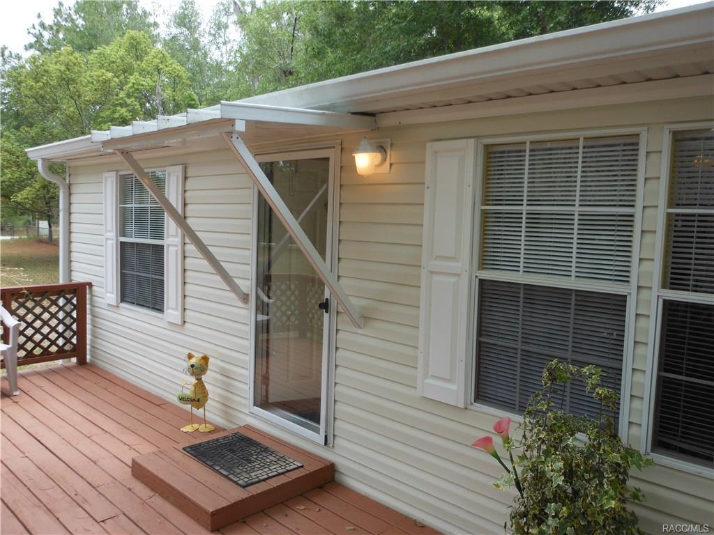 3550 + 3560 W Riverview Lane, Dunnellon, FL 34433
