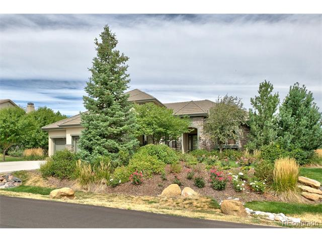6321 Holy Cross Lane, Castle Rock, CO 80108