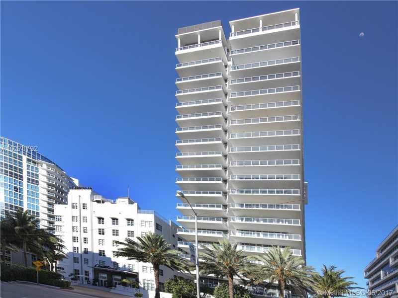 3737 Collins Ave S-604, Miami Beach, FL 33140