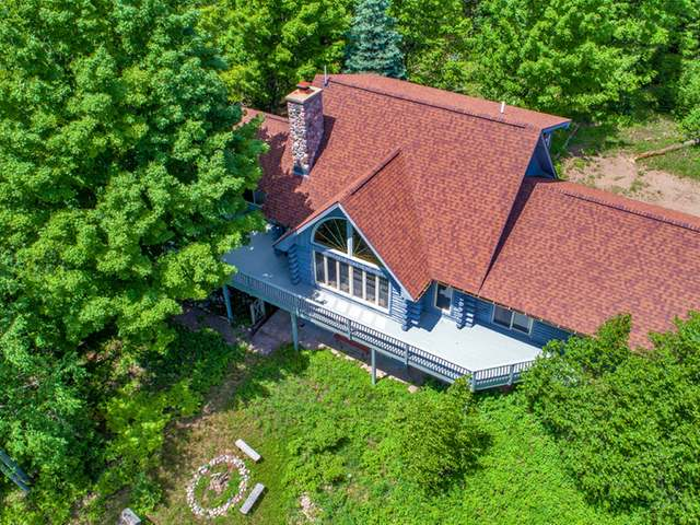 7855 OLD COUNTY O, Winchester, WI 54557