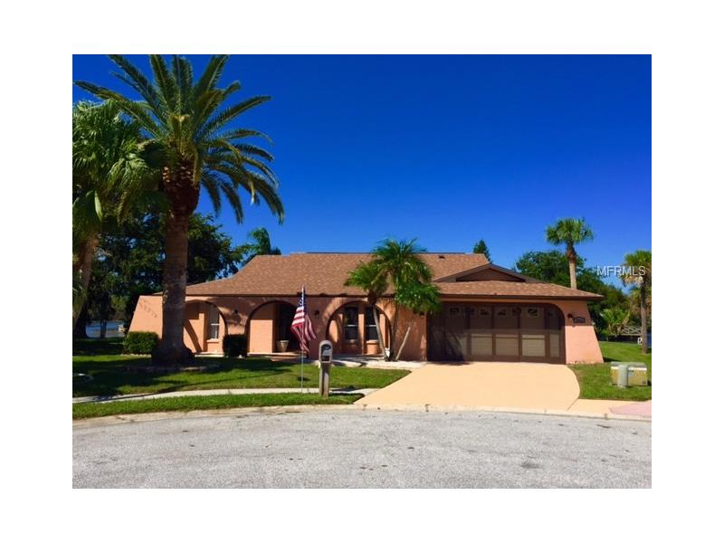 3509 WESTMINISTER COURT, HOLIDAY, FL 34691