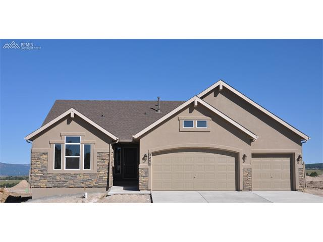 3254 Daydreamer Drive, Colorado Springs, CO 80908