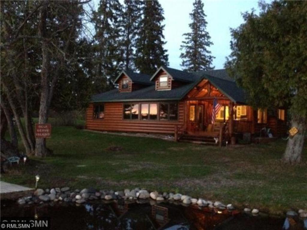 50498 Mackenzie Island Road, Marcell, MN 56657