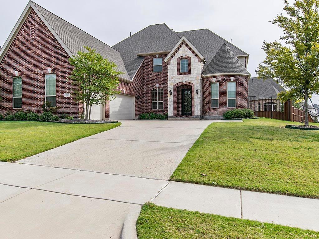 1067 Kenilworth Street, Allen, TX 75013