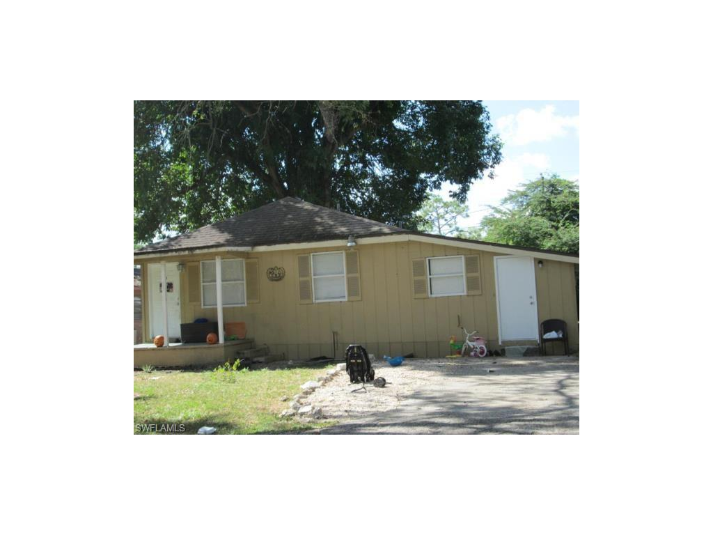 5628 5th AVE, FORT MYERS, FL 33907