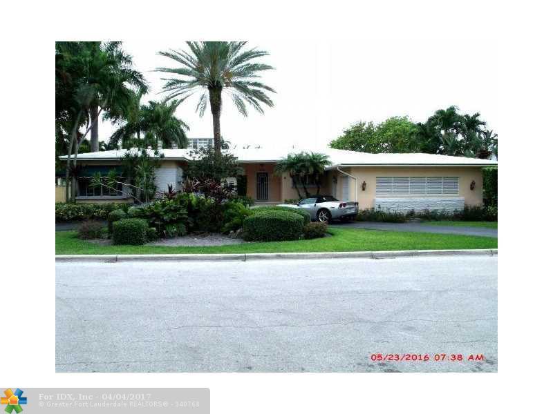 2400 Castilla Isle, Fort Lauderdale, FL 33301