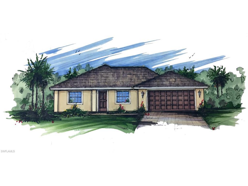 27025 Allan ST, BONITA SPRINGS, FL 34135