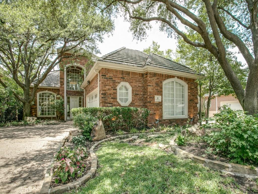 18 Fairway Drive, Frisco, TX 75034