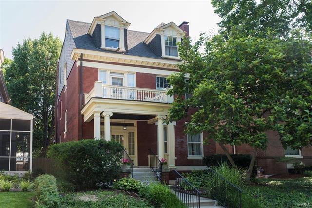 4643 Pershing Place, St Louis, MO 63108