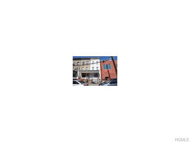 11 W 184th Street, Bronx, NY 10468
