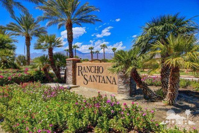 81594 Rancho Santana Drive, La Quinta, CA 92253