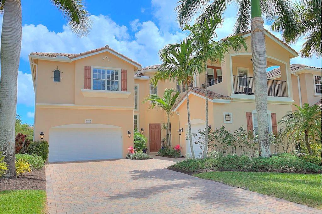 5537 SW Longspur Lane, Palm City, FL 34990