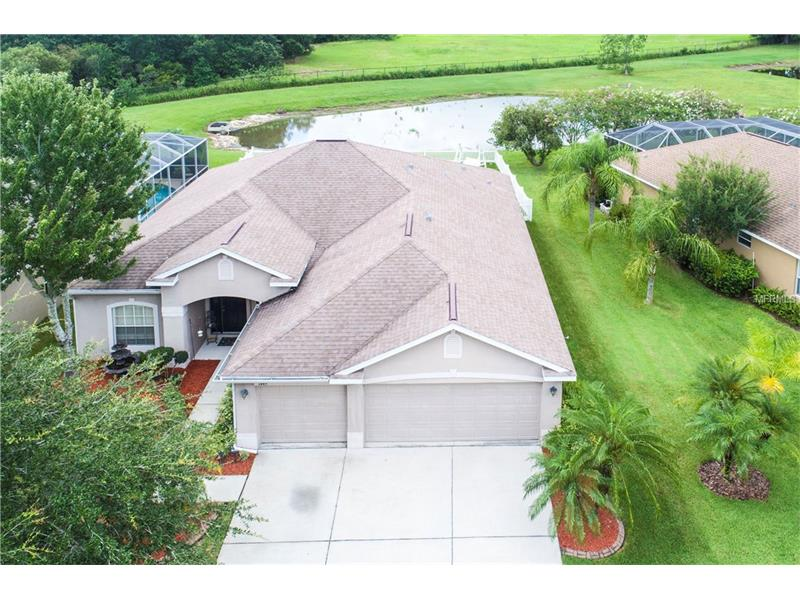 1445 EMERALD HILL WAY, VALRICO, FL 33594