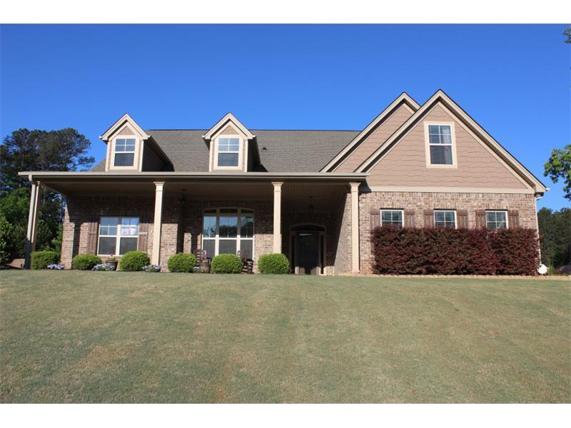 33 Sunny Brook Terrace, Newnan, GA 30265