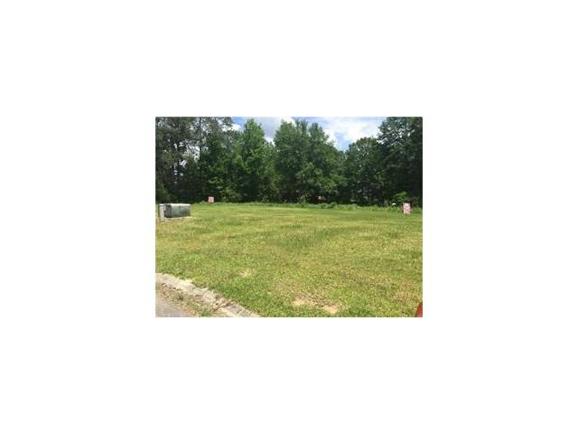 LOT 4 WOOD OAKS Drive, PICAYUNE, MS 39466