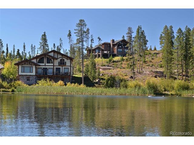 800 County Road 66, Grand Lake, CO 80447