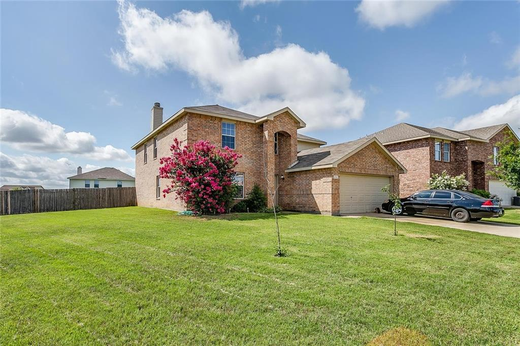 1201 Saltgrass Drive, Crowley, TX 76036