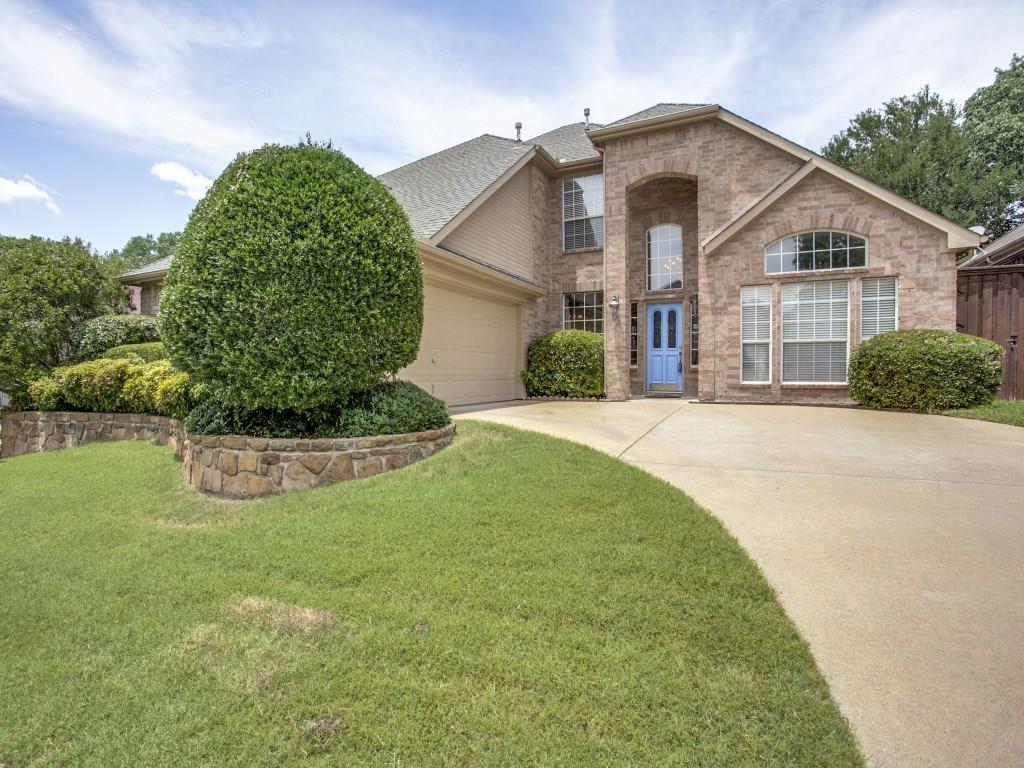 2513 Spring Hill Lane, Garland, TX 75044