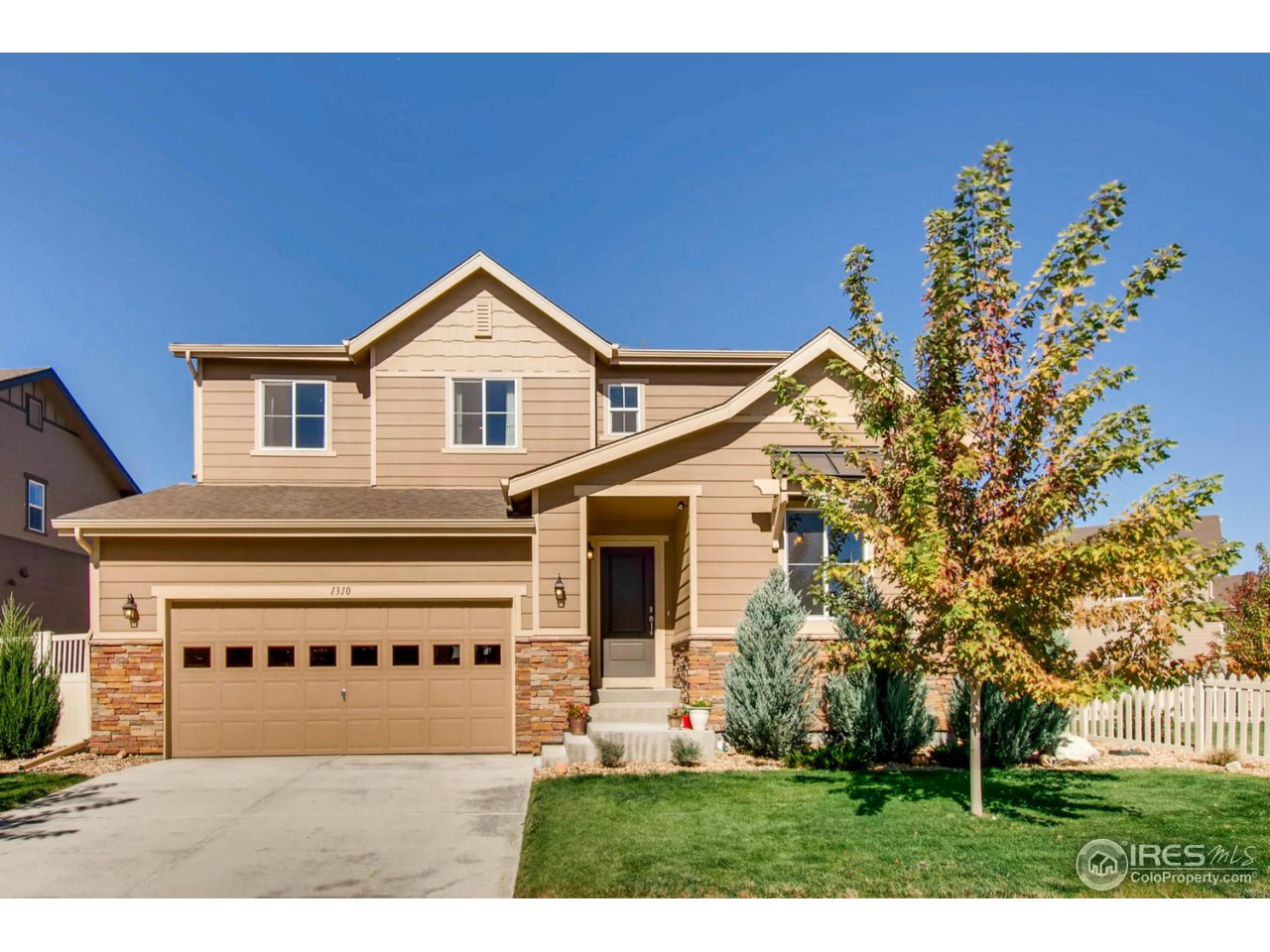 1310 Armstrong Dr, Longmont, CO 80504