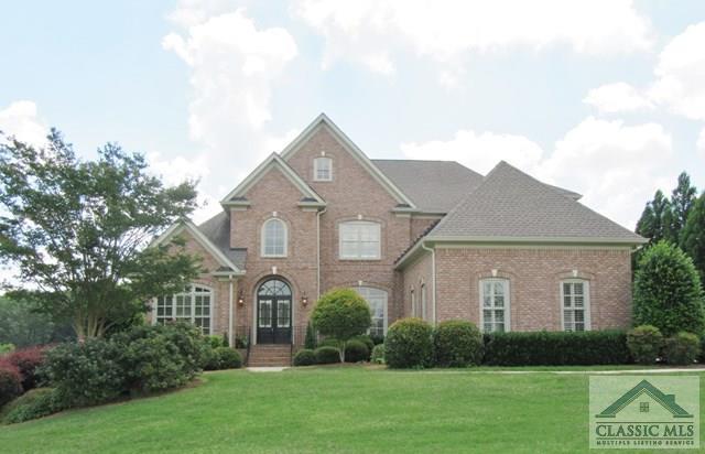 1540 Lakewood Manor Drive, Athens, GA 30606