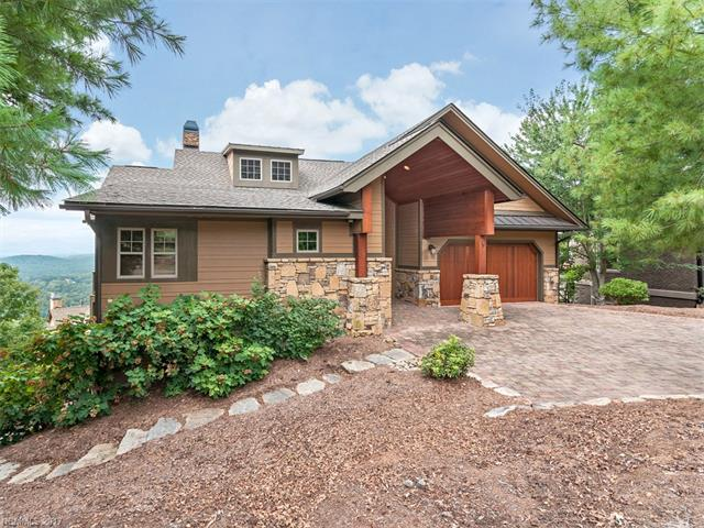 17 Point Bluff Drive 436, Asheville, NC 28804