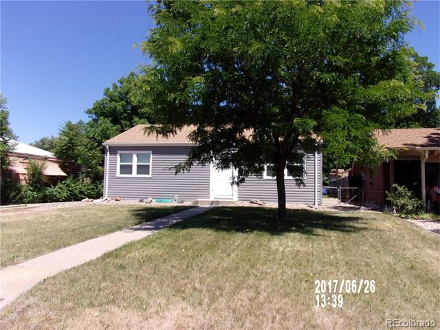 4648 S Lincoln Street, Englewood, CO 80113
