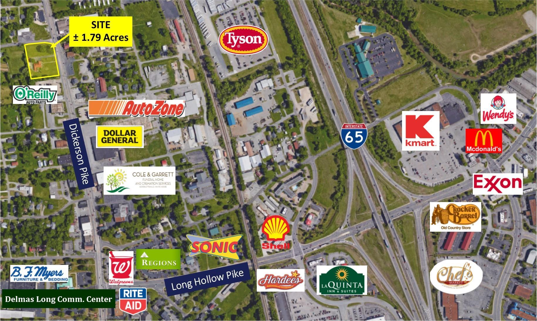 434 Main Street, N, Goodlettsville, TN 37072