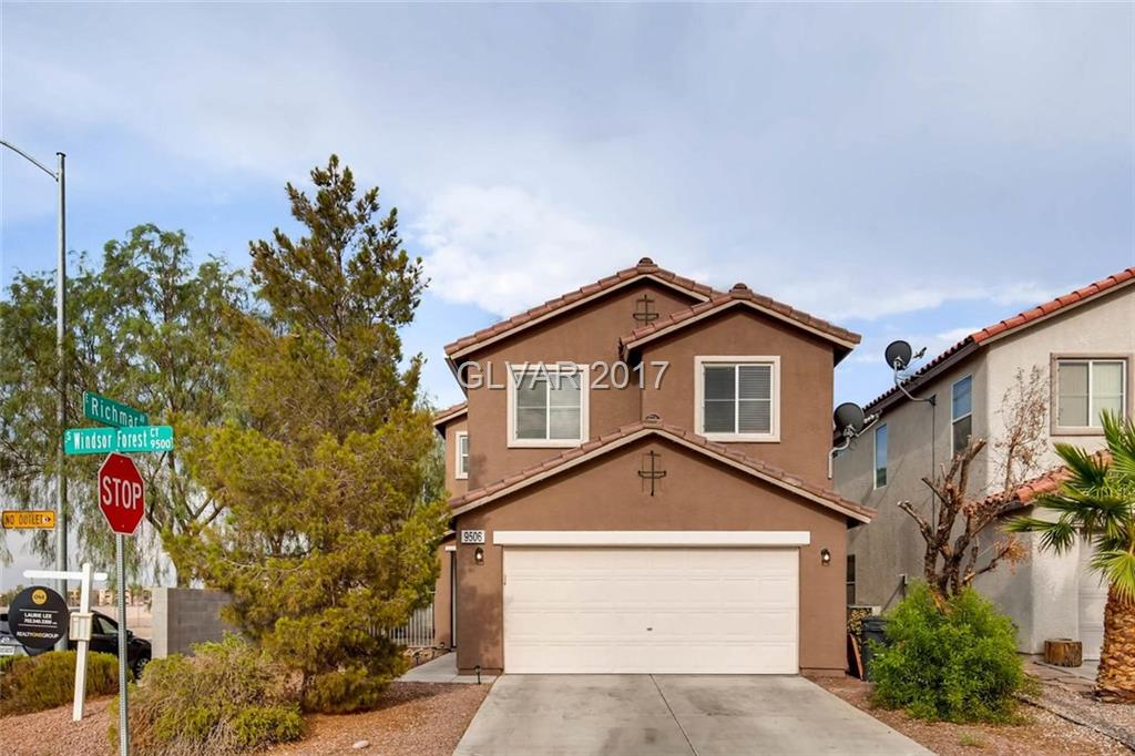 9506 WINDSOR FOREST Court, Las Vegas, NV 89123