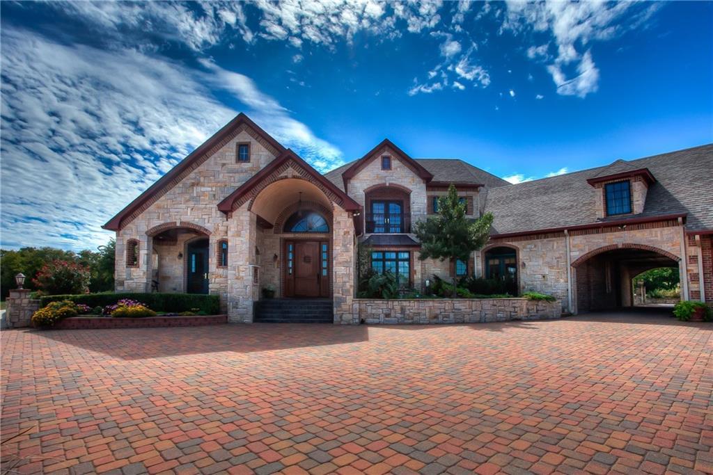 302 Bluff Ridge Road, Weatherford, TX 76087