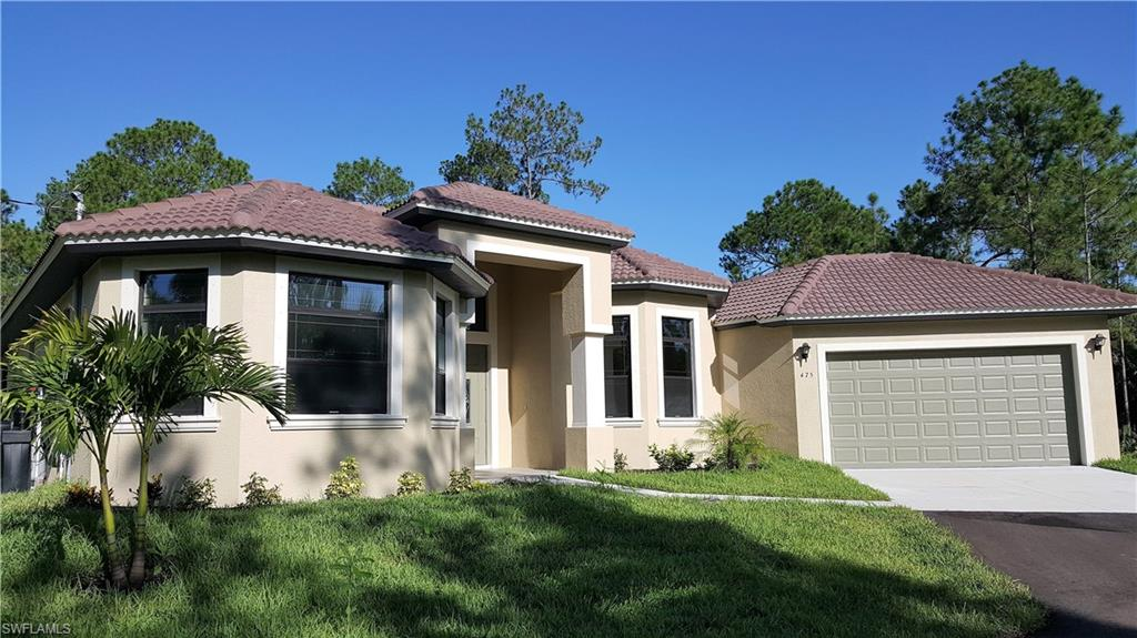 475 11th ST SW, NAPLES, FL 34117