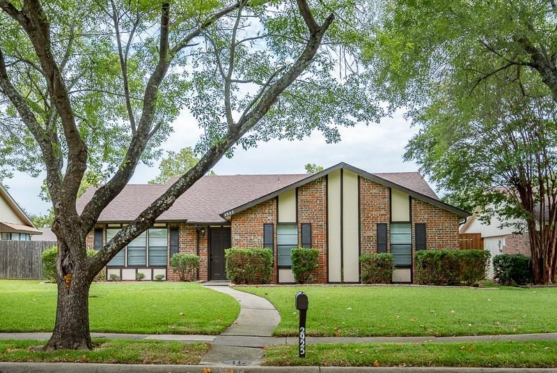 2925 Holy Cross Lane, Garland, TX 75044