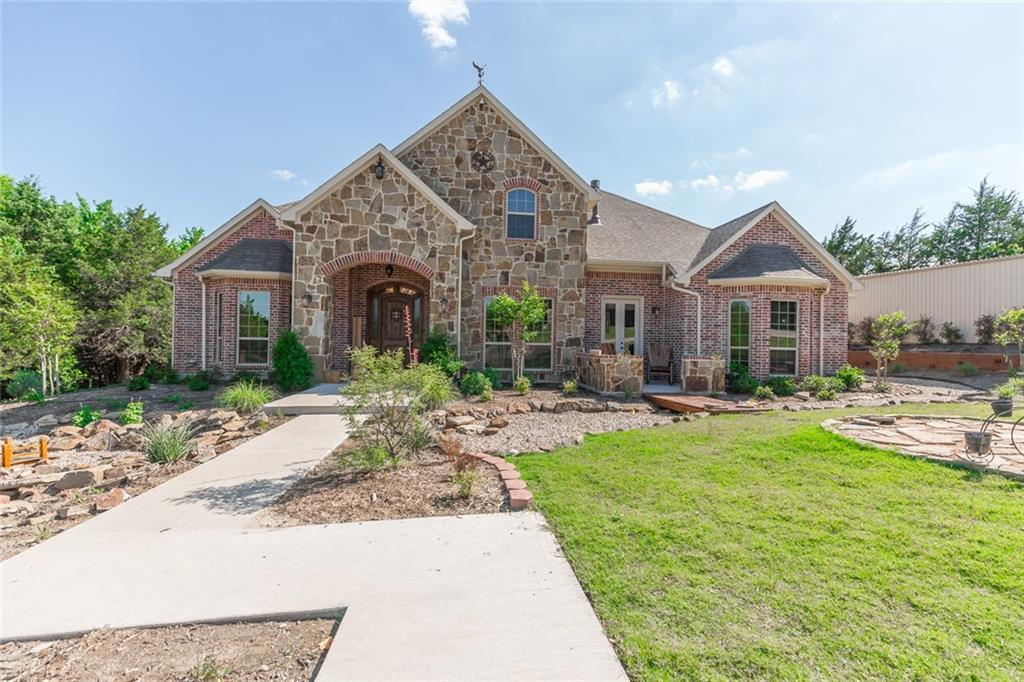 403 E Lamm Street, Blue Ridge, TX 75424