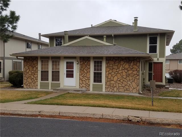 4882 Sonata Drive C, Colorado Springs, CO 80918