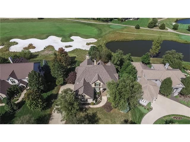 5820 Golden Bear Drive, Overland Park, KS 66223