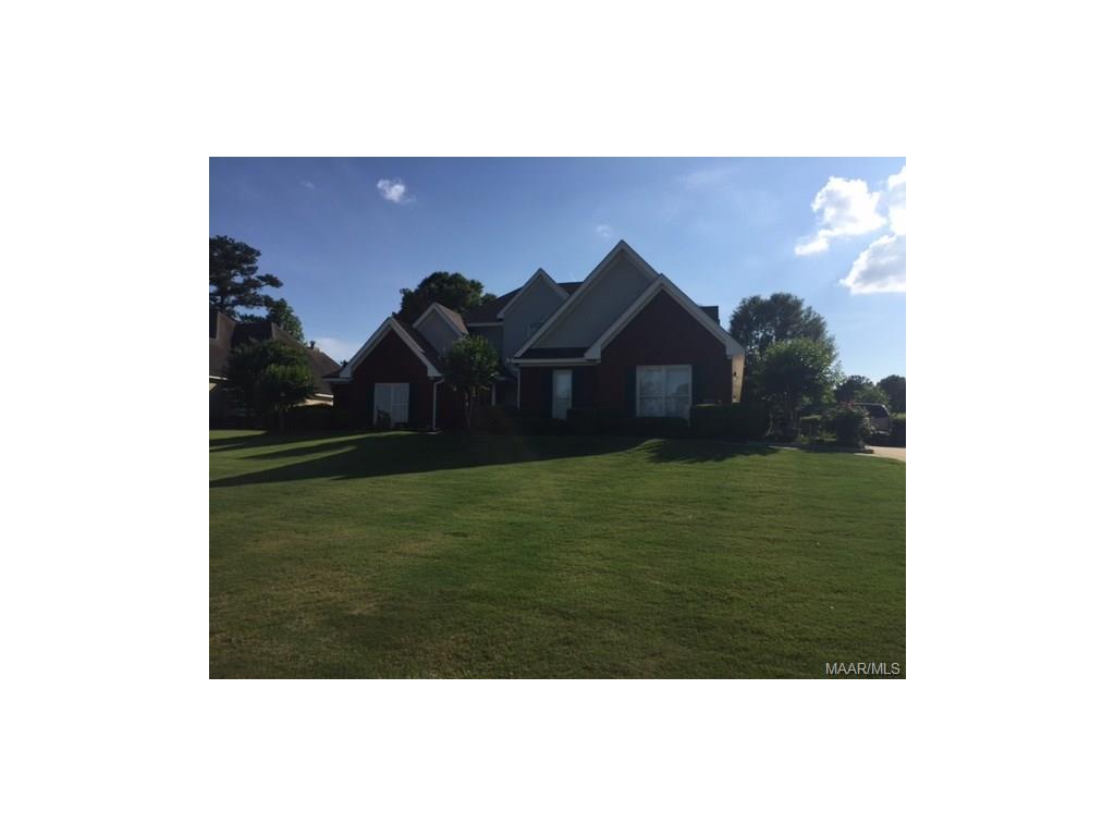 657 Towne Lake Drive, Montgomery, AL 36117