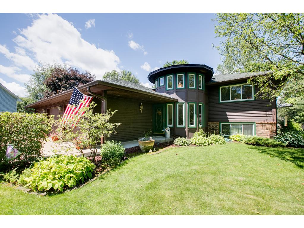 520 98th Avenue NW, Coon Rapids, MN 55433