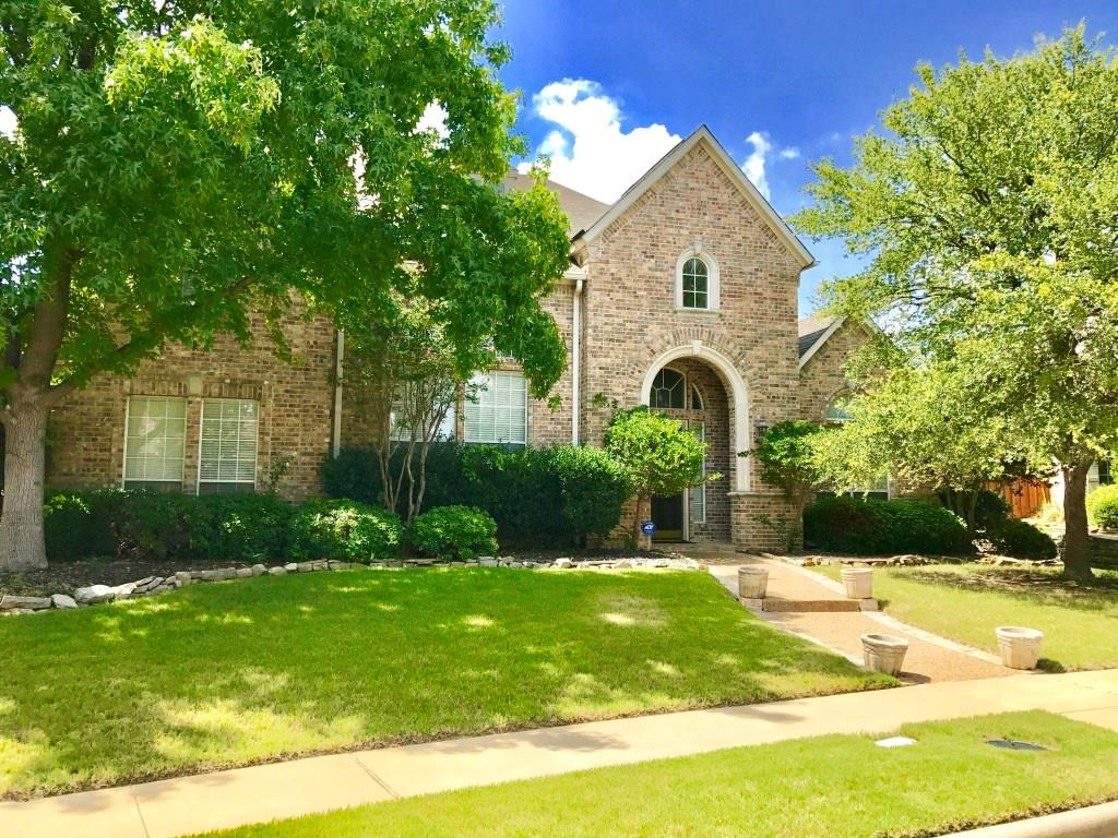 6156 Canvas Back Drive, Frisco, TX 75034