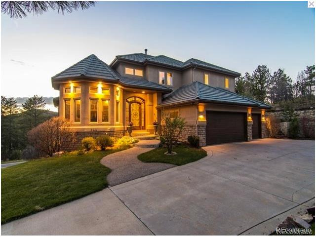 244 Country Club Parkway, Castle Rock, CO 80108