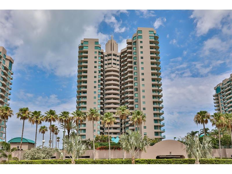 1540 GULF BOULEVARD 505, CLEARWATER BEACH, FL 33767
