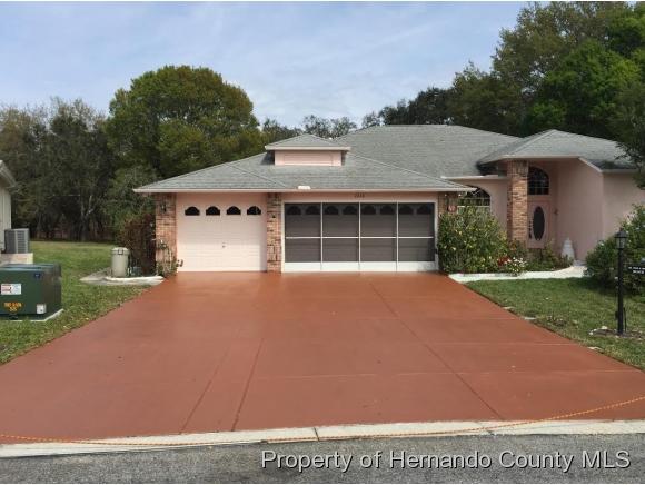 2248 COUNTRY RIDGE LN, Spring Hill, FL 34606