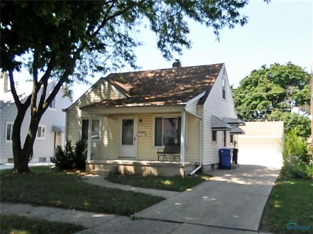 5117 Tappan Avenue, Toledo, OH 43612