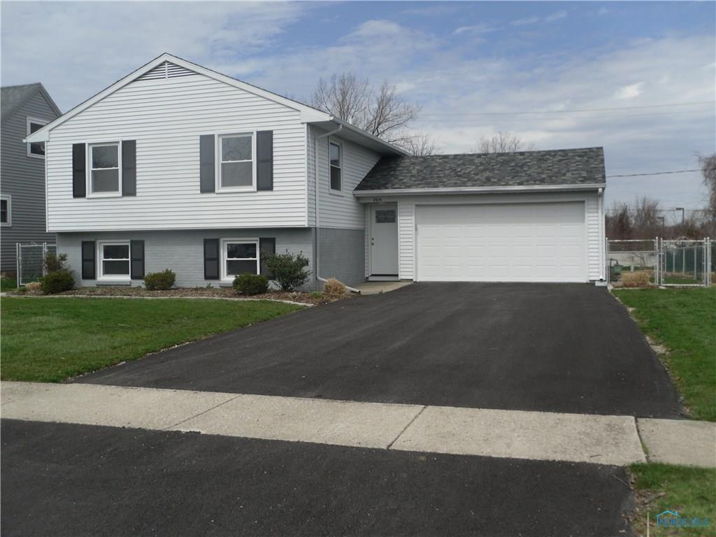 2631 Coveview Drive, Toledo, OH 43611