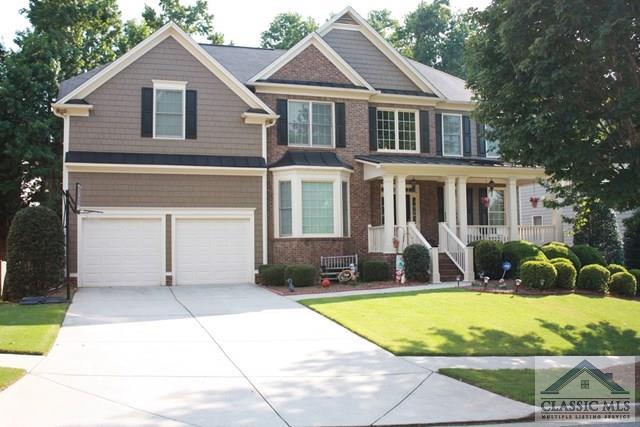 1824 Trilogy Park Drive, Hoschton, GA 30548
