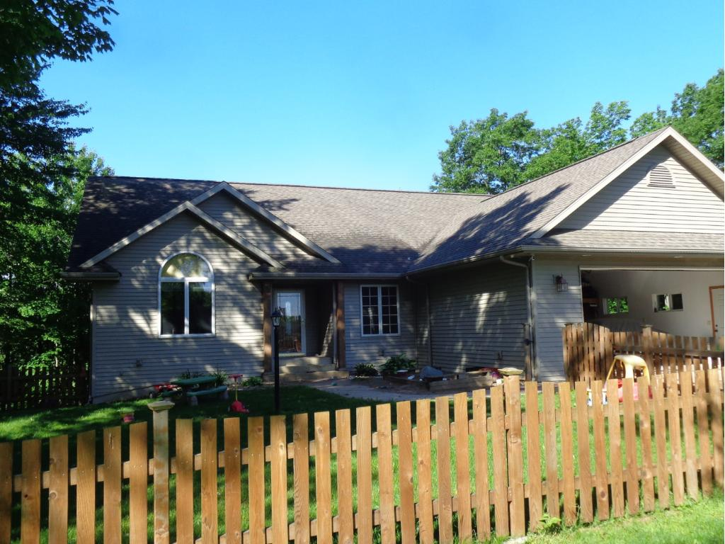 2435 166th Street, Luck, WI 54853